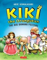 Kiki the Orangutan