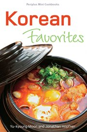 Korean Favorites