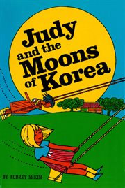 Judy and the moons of korea cover image