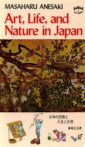 Art, life, and nature in Japan cover image
