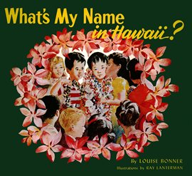 What's My Name In Hawaii?