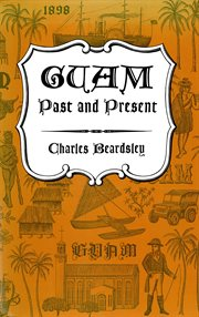 Guam, past and present cover image