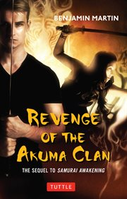 Revenge of the Akuma Clan