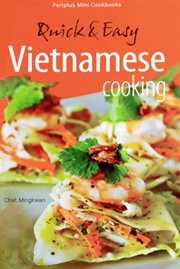 Quick & Easy Vietnamese Cooking
