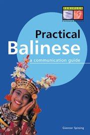 Practical Balinese