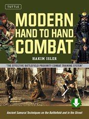 Modern Hand-to-hand Combat