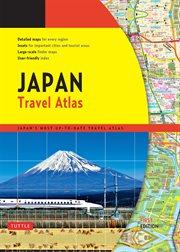 Japan Travel Atlas