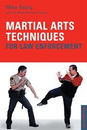 Martial Arts for Law Enforcement
