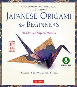 Japanese Origami For Beginners