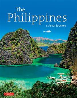 Filipinas, portada del libro