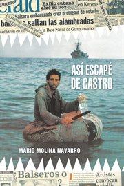 As ̕escap ̌de Castro