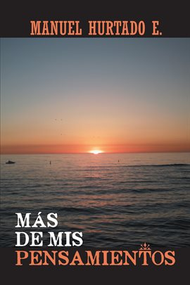 Cover image for Más De Mis Pensamientos