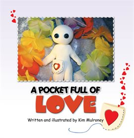 Cover image for A Pocket Full of Love
