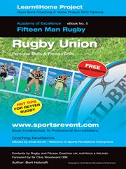 Coaching Rugby Union Project