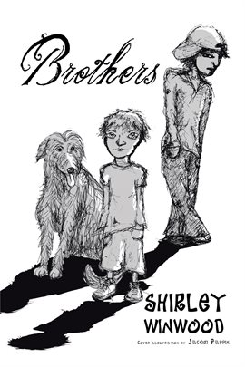 Cover image for Brothers
