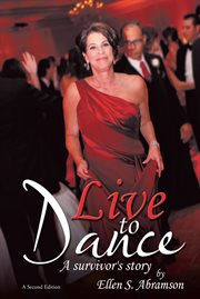 Live to dance cover image