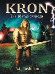 Kron. The Metamorphosis cover image