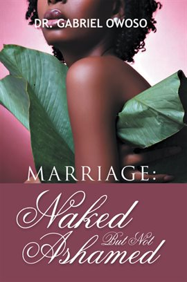 Cover image for Marriage