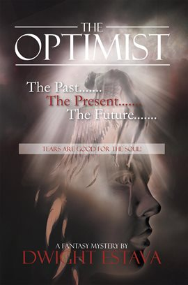 Cover image for The Optimist