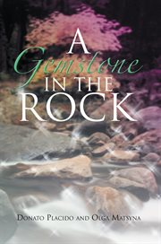 A gemstone in the rock cover image