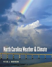North Carolina Weather & Climate