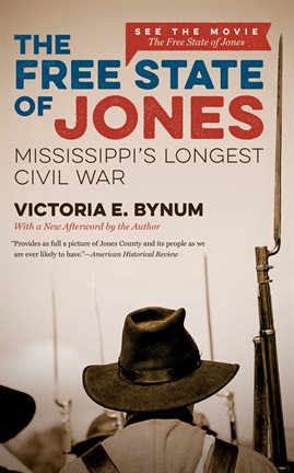 Cover image for The Free State of Jones
