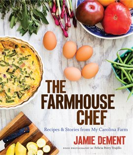 Cover image for The Farmhouse Chef
