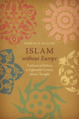 Cover image for Islam without Europe