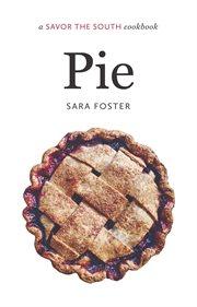 Pie : a Savor the South cookbook cover image