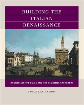 Cover image for Building the Italian Renaissance