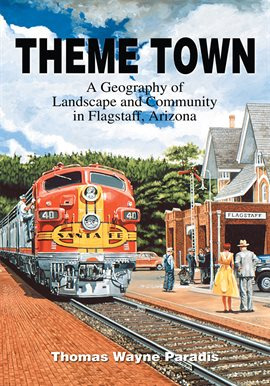Cover image for Theme Town