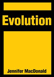 Evolution cover image