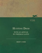 Hunting dogs cover image