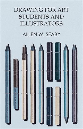 Cover image for Drawing for Art Students and Illustrators