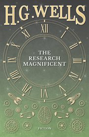 The research magnificent cover image