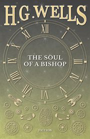 The soul of a bishop cover image