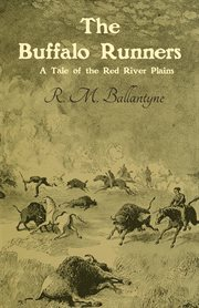 The buffalo runners cover image