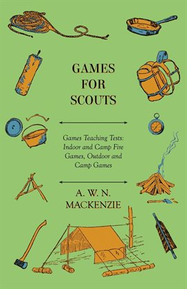 Games for Scouts