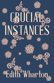Crucial instances cover image