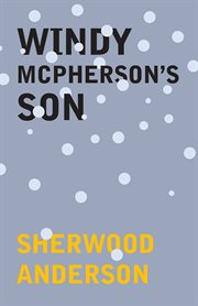 Windy McPherson's son cover image