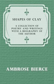 Shapes of clay cover image