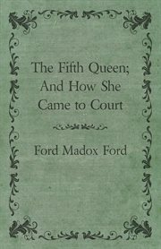 The fifth queen cover image