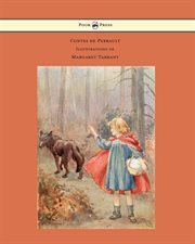 Contes de Perrault cover image
