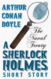 Naval Treaty (Sherlock Holmes Series)