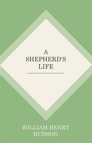 A shepherd's life cover image
