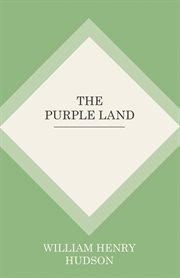 The purple land cover image