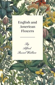 English and American Flowers
