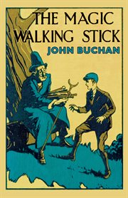 Magic Walking Stick