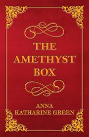 The amethyst box cover image