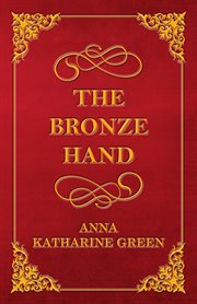 The bronze hand cover image